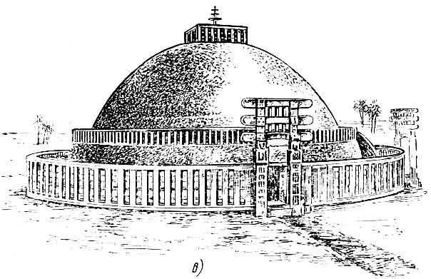 § 3. Примеры развития безордерных композиций в архитектуре ...